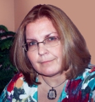 Pic of blogger, Debi Brady