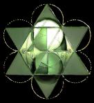 Sacred Hexagram