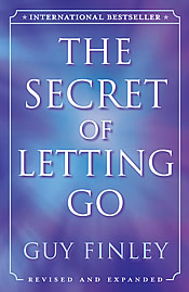 Secret of Letting Go cover