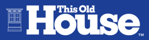 Logo for This Old House (PBS)