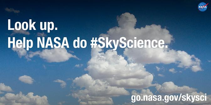 NASA #SyScience Oct. 12-18